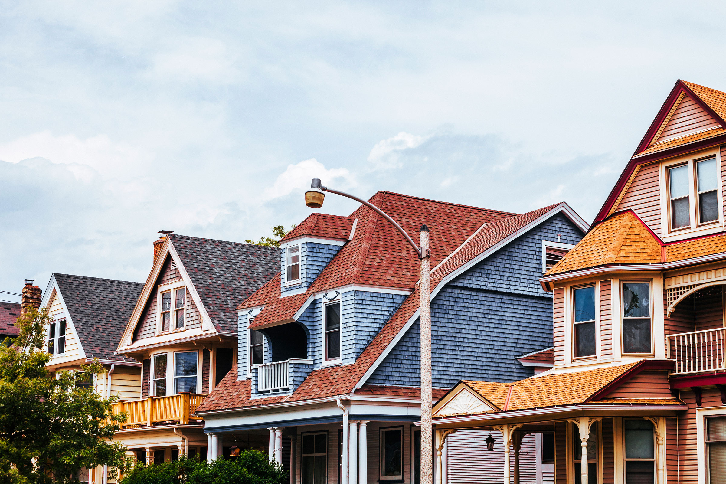 Are houses really becoming more expensive?